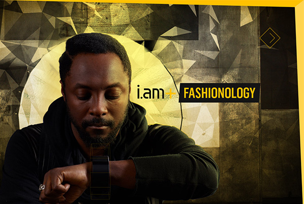 Will.i.am Pulse Watch Promo Website